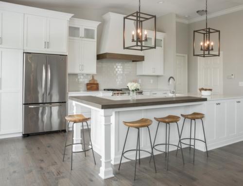 Small Kitchens – Big Impact