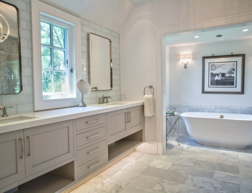 Indianapolis Bathroom Remodels – How To Get Started With Picking a Contractor