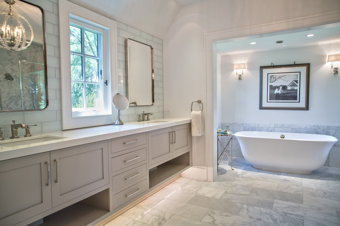 Indianapolis Bathroom Remodels How To Get Started With Picking A Contractor Indiana Kitchen