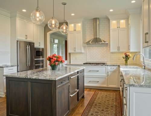 What Can a Custom Kitchen Do for Your Home's Resale Value?
