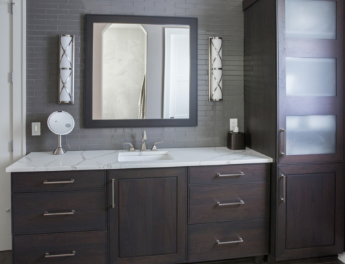 Why Hire a Professional to Remodel Your Master Bathroom?