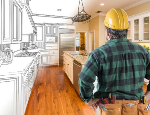 6 Kitchen Remodeling Tips